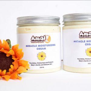 Miracle Moisturising Cream