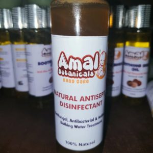 Natural Antiseptic Disinfectant