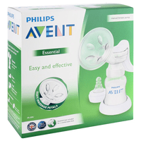 Manual Breast Pump-Phillips Advent