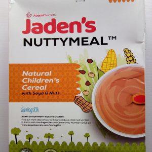 Nuttymeal-650g
