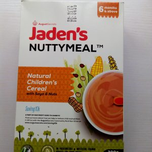 Nuttymeal-300g